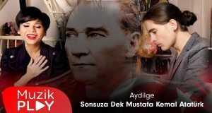Sonsuza Dek Mustafa Kemal Atatürk
