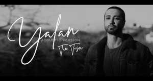 Yalan (Acoustic)