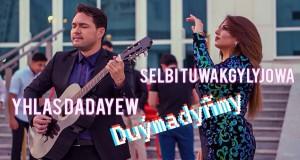Duymadynmy