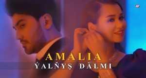 Yalnysh Dalmi