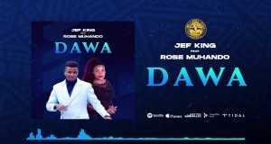 Dawa Music Video