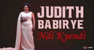 Ndi Kyendi Music Video