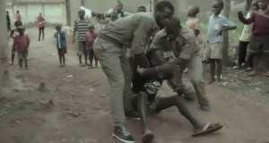 Police No Muntu Wabulijjo