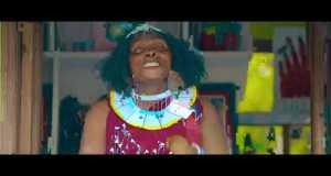 Simba Music Video