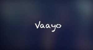 Vaayo