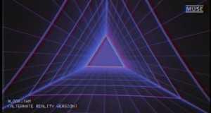 Algorithm (Alternate Reality Version)