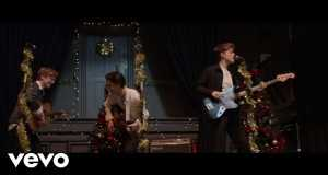All I Want For Christmas Is You (Blue Peter Winner Version)