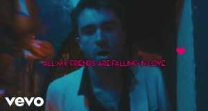 All My Friends Are Falling In Love