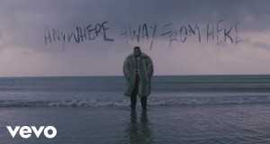 Anywhere Away From Here