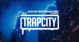 Black Dog (Jorgen Odegard Remix)