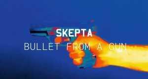 'bullet From A Gun'