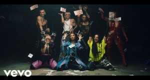 Confetti Music Video