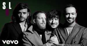 Delta (Live On Saturday Night Live)