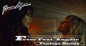 Fever (Vantage Remix) Music Video