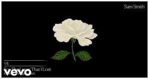 For The Lover That I Lost - Sam Smith - songs like renee lost boyz