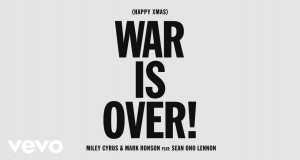 (Happy Xmas) War Is Over