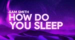 How Do You Sleep? - Sam Smith - music tiktok 2021 dance