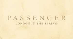 London In The Spring