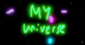 MY UNIVERSE ACOUSTIC