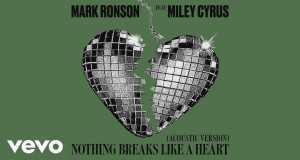 Nothing Breaks Like A Heart (Acoustic  )