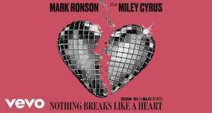 Nothing Breaks Like A Heart (Don Diablo Remix)