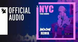 Nyc (Molow Remix)