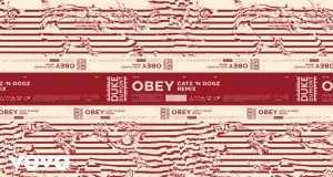 Obey (Catz 'n Dogz Remix  )