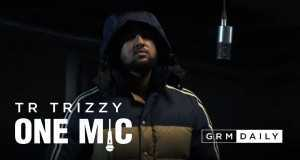 One Mic Freestyle