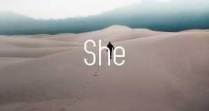 She Anki (Remix)