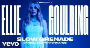Slow Grenade