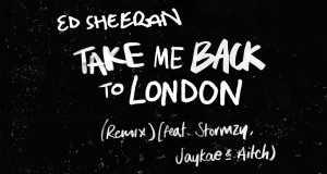 TAKE ME BACK TO LONDON (REMIX)