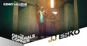 The Generals Corner W/ Kenny Allstar