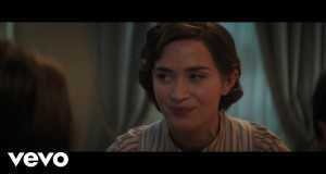 The Place Where Lost Things Go - Emily Blunt - sad songs like lost boy