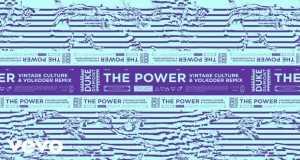 The Power (Vintage Culture & Volkoder Remix )