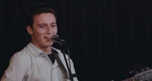 Vegan (Acoustic)