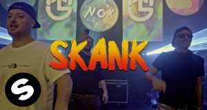 Walk N Skank
