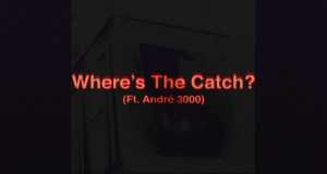 Where's The Catch