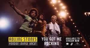 You Got Me Rocking (Voodoo Lounge Uncut)