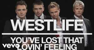 You've Lost That Lovin' Feeling