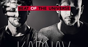 BEAT OF THE UNIVERSE