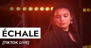 Échale Music Video