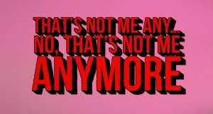 Anymore
