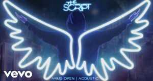 Arms Open (Acoustic)