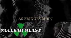 As Bridges Burn