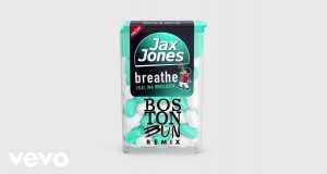 Breathe (Boston Bun Remix)