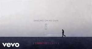 Dancing On My Own (Tiësto Remix/audio)