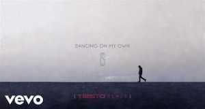 Dancing On My Own (Tiësto Remix/audio)