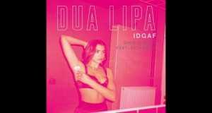 Idgaf (Diablo Remix)