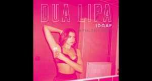 Idgaf (Initial Talk Remix)