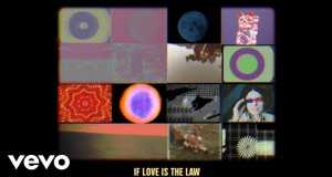 If Love Is The Law